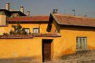 House in Konya-Karatay by Jens Helmstedt