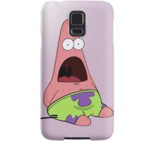Amazing Patrick! Samsung Galaxy Case/Skin