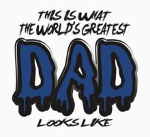THIS IS WHAT THE WORLD'S DAD LOOKS LIKE by starone