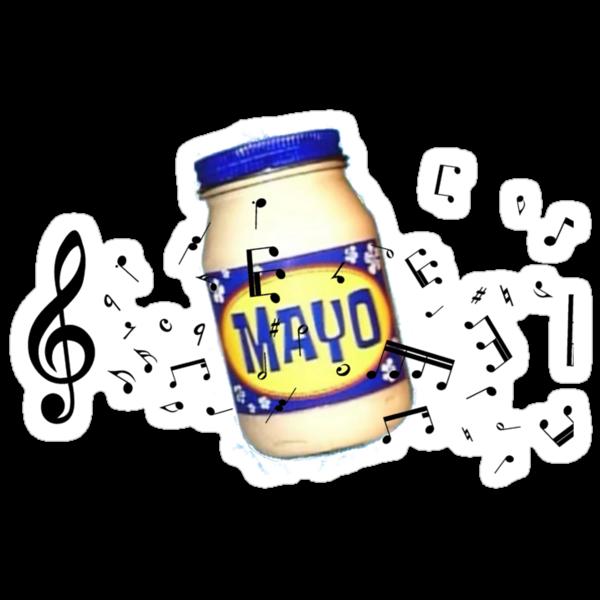 Is Mayonnaise an Instrument? by Oscar Gonzalez