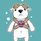 Polar Pilot by freeminds