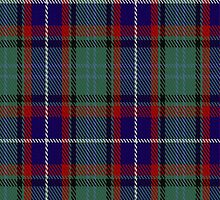 01391 Cherokee Fashion Tartan Fabric Print Iphone Case by Detnecs2013