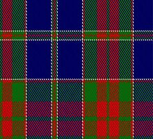 01401 Christmas Morning Fashion Tartan Fabric Print Iphone Case by Detnecs2013