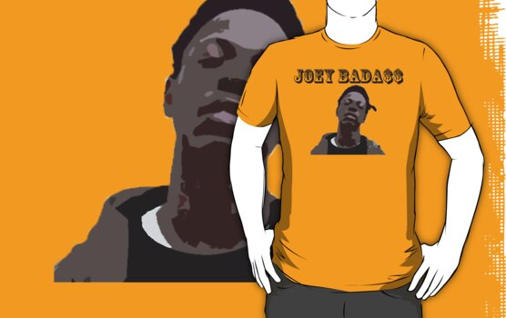 Joey Bada$$ by FunDorm