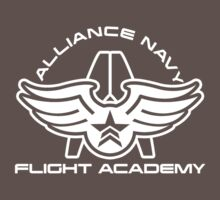 Flight Academy - White by Thunz