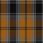 01410 Clyde Valley HOG Tartan Fabric Print Iphone Case by Detnecs2013