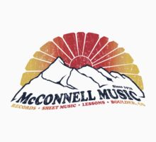 McConnell Music by superiorgraphix
