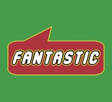 Fantastic by Bubble-Tees.com by Bubble-Tees