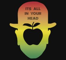 Its all in your head by Technohippy