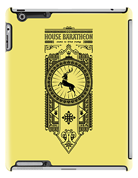 House Baratheon by Olipop