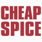 Cheap Spice by CrazyAsia