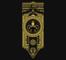 House Greyjoy by Olipop
