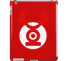 Red Lantern iPad Case/Skin