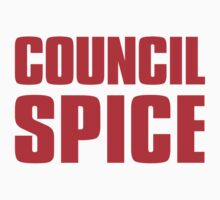 Council Spice by CrazyAsia