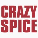 Crazy Spice by CrazyAsia