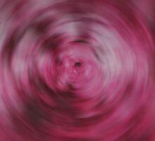 Pink Circular Blur by jojobob