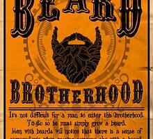 Beard Brotherhood by mijumi