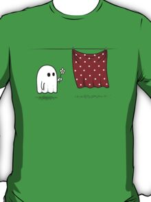 Friendly Ghost T-Shirt