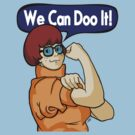 We Can Doo It! by cubik