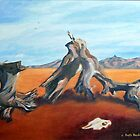 Drought by Beth Neden