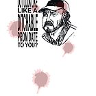 Bobby Singer by Wingspan91089