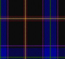 01445 Cumnock District Tartan Fabric Print Iphone Case by Detnecs2013
