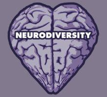 Neurodiversity Kids Clothes