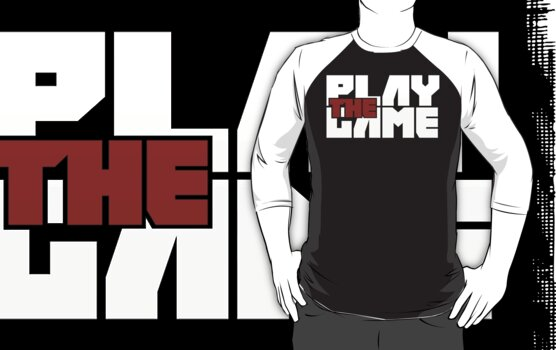 PLAYtheGAME Logo by playthegame