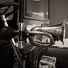 Brass Section by Kurt Golgart