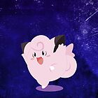 Clefairy by tanzelt