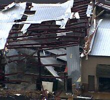 Storm Damage Tallahassee by addieturner62