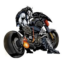 Lobo by MuethBooth