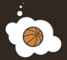 Basketball by Bubble-Tees.com by Bubble-Tees