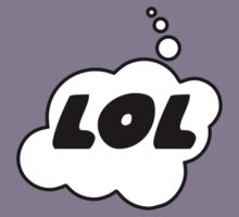LOL by Bubble-Tees.com by Bubble-Tees