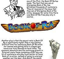Book Of Ra – der Schlüssel zum Erfolg by bookofra