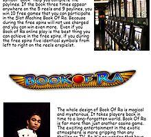 Book Of Ra–die geheimnisvolle Slotmachine im Internet by bookofra