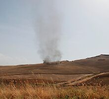 Dust Devil by jojobob