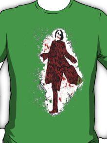 The Joker HAHAHAHAHAHAH T-Shirt