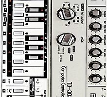 TB303 by ClintF
