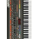 Jupiter8 by ClintF