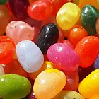 Jelly Beans by SGreville