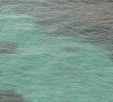 Blue blue sea by samkhanmcintyre
