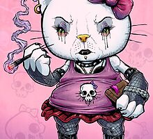 Hello Kitty by Brian Allen