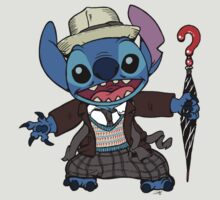 Stitch in Time by cubik