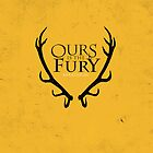 Game of Thrones: House Baratheon by 23mgab