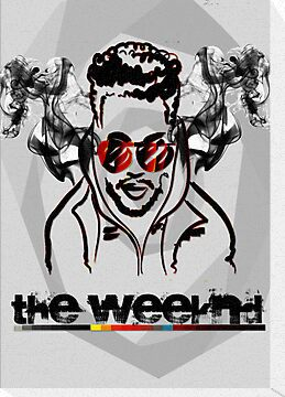 The Weeknd YOLO by Kuilz