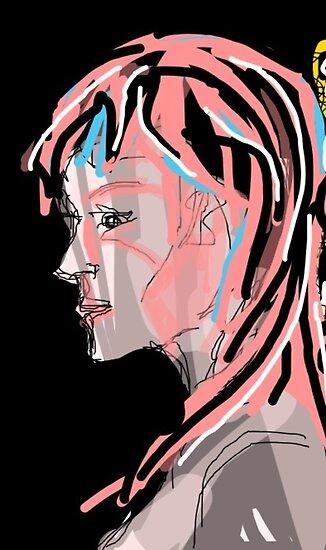 Artemis by Anthea  Slade