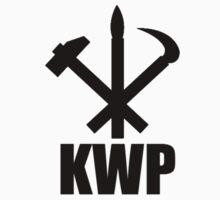 Korean Workers Party by Jordan Farrar