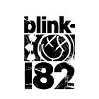 Blink-182 Smile by bradfantin