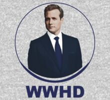 What Would Harvey Do? by merched